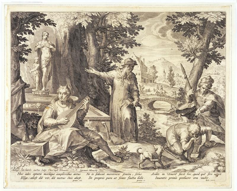 Curare nel Rinascimento: la figura del medico phisicus