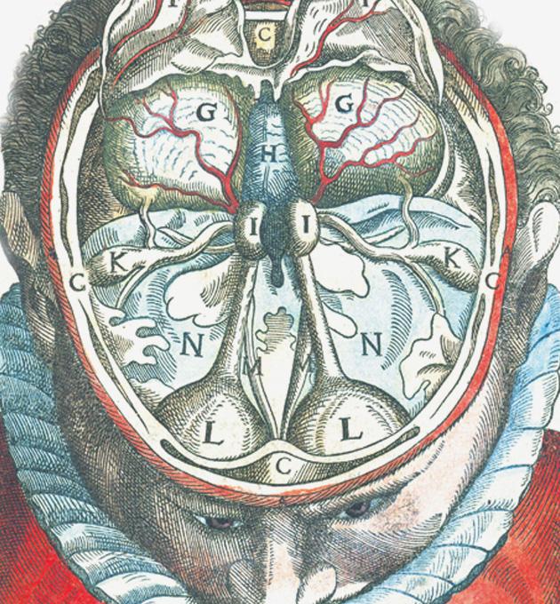 Oculistica nel Rinascimento