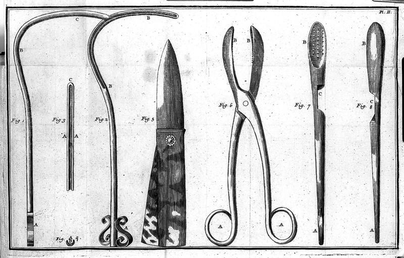 L'avvio dell'urologia nel Rinascimento