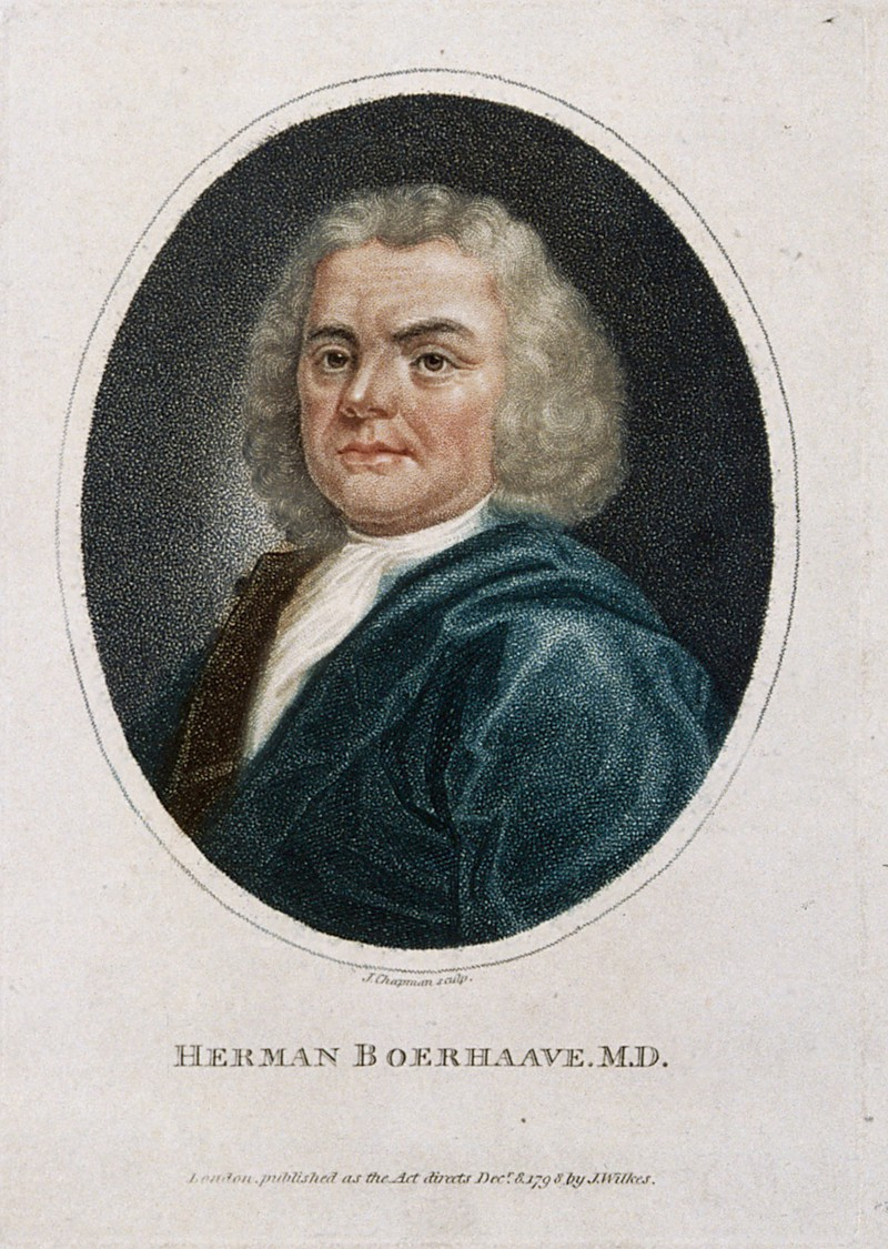 gli allievi di Boerhaave: Gottfried van Swieten e Anton de Haen
