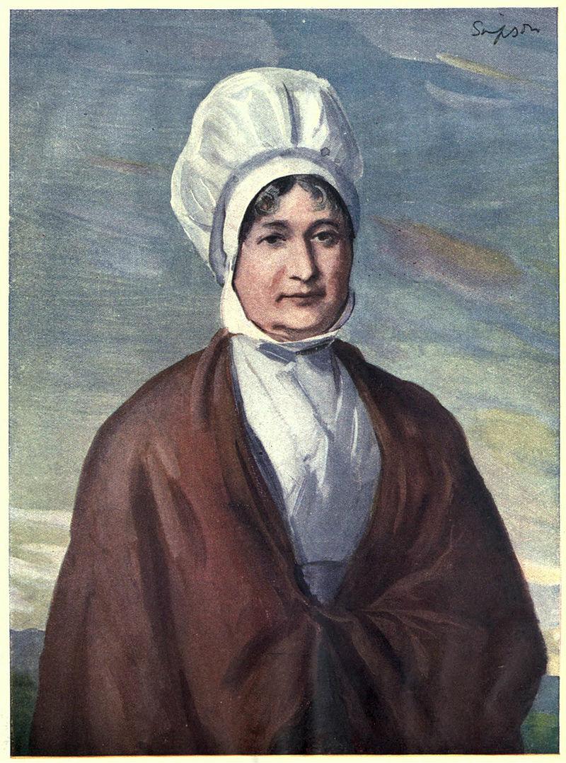 Elizabeth Fry e la nascita del Nursing