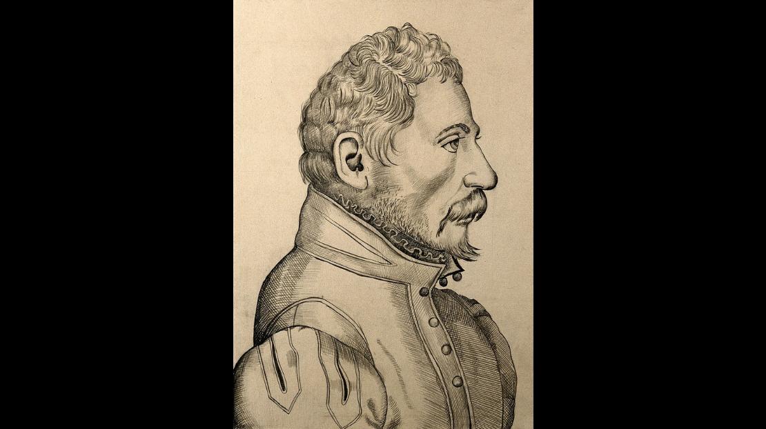 Ambroise Parè