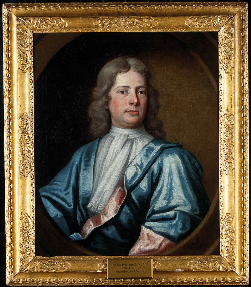 Thomas Sydenham: l'Ippocrate inglese