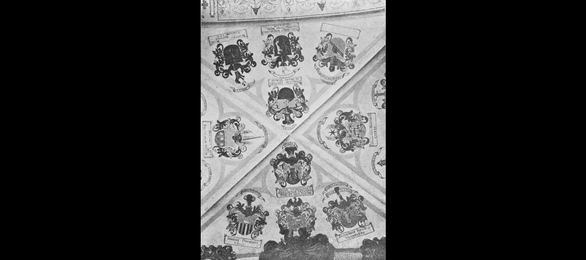 Morgagni e l'Università di Padova