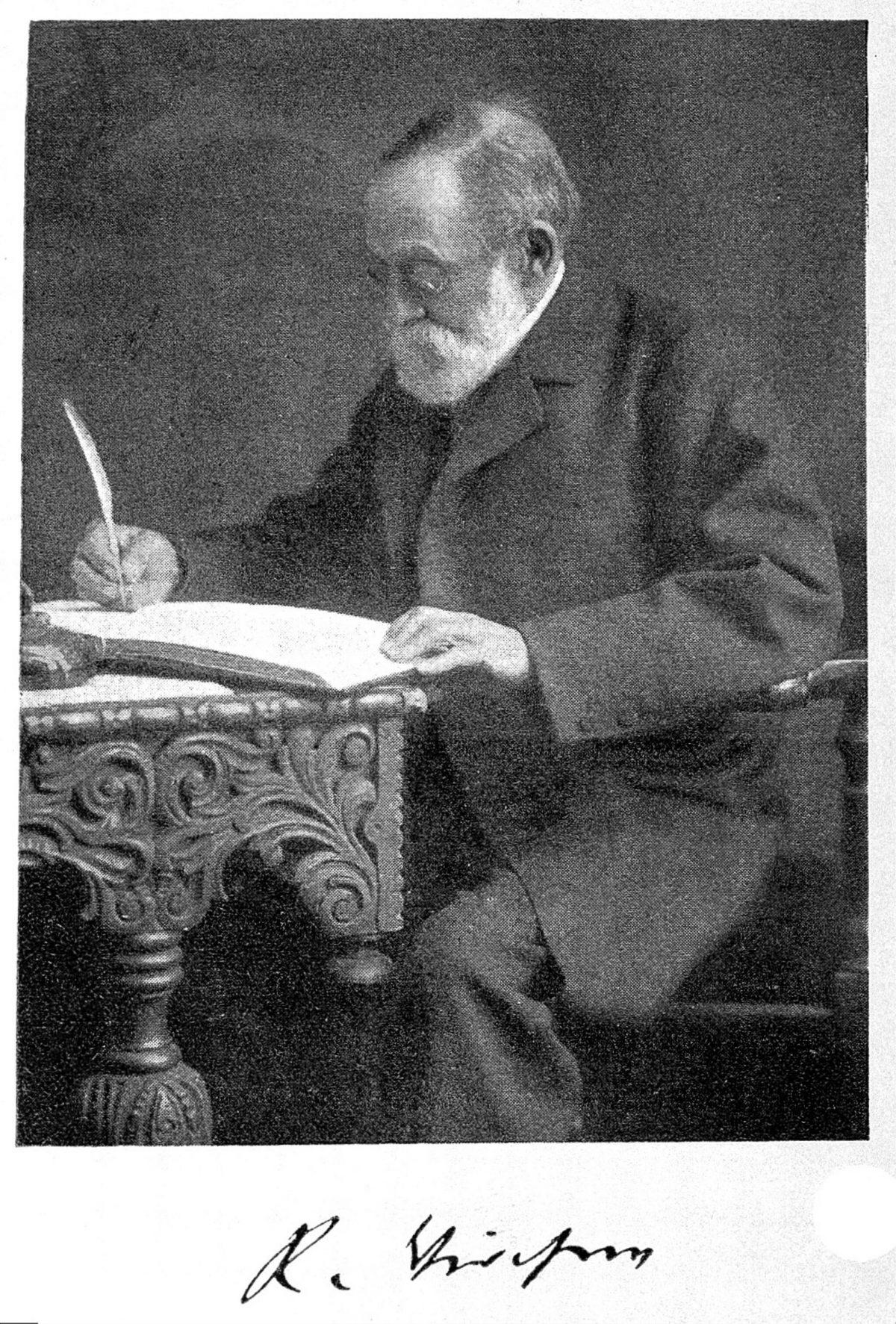 Vita e intuizioni di un genio: Rudolf Virchow