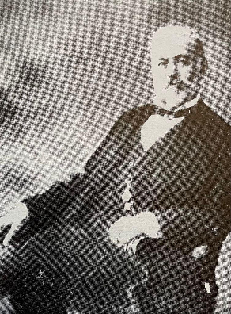 Carlo Forlanini e lo pneumotorace artificiale